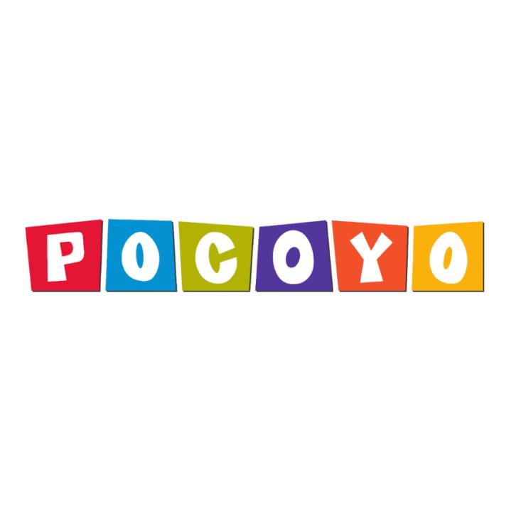 pocoyo-logo-font