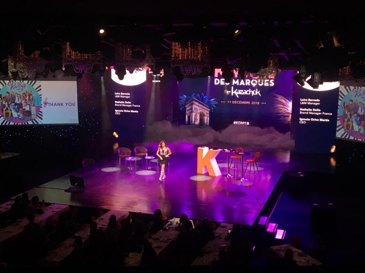 Kazachock Keynote 2