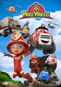 Wheewheels 2