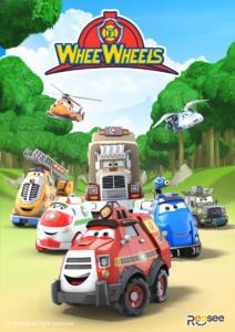 Wheewheels 3